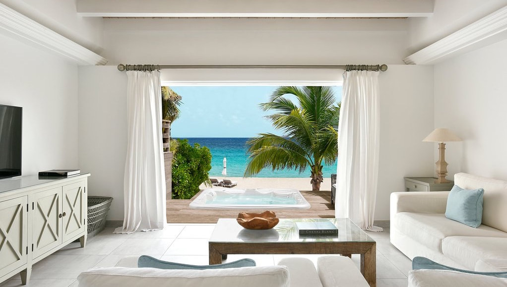 Cheval Blanc St Barth
