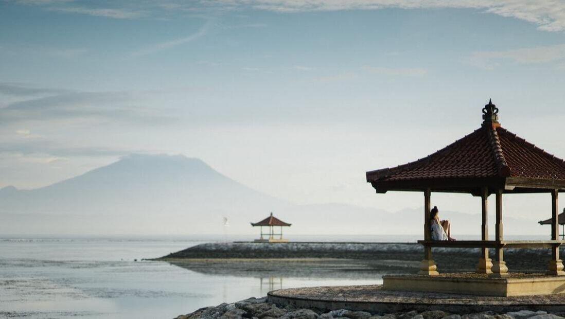 Bali closed to tourists