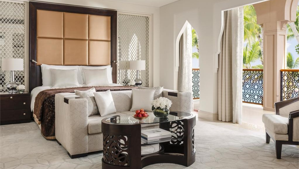 One&Only The Palm Dubai Room