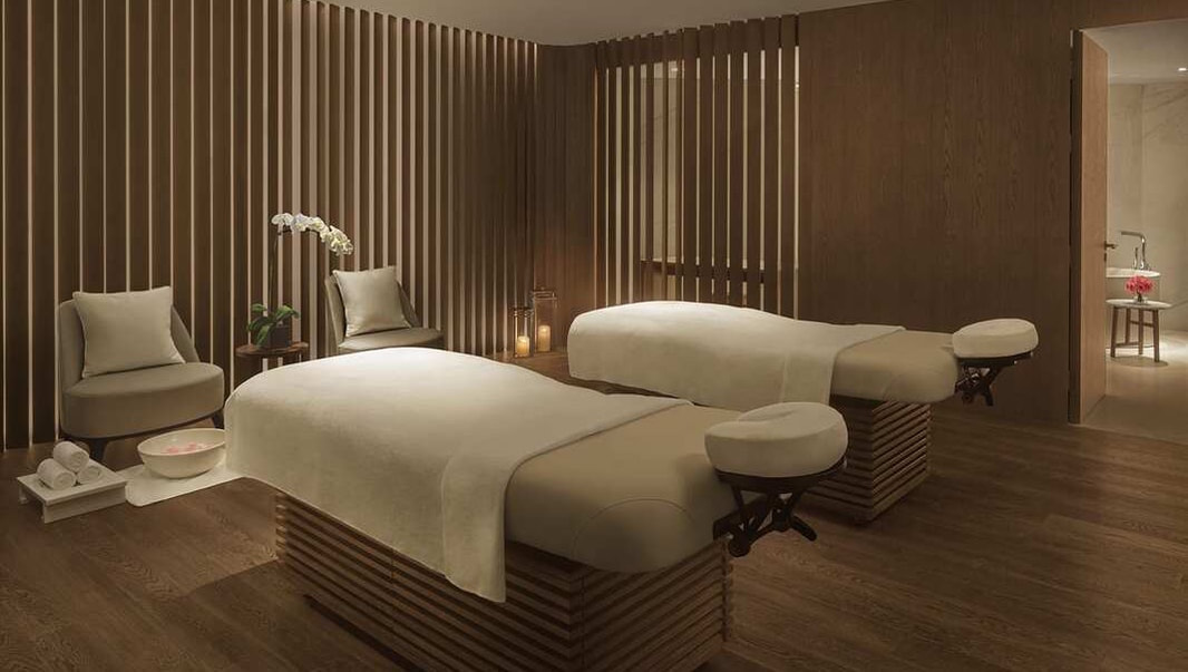 The Shanghai Edition Spa